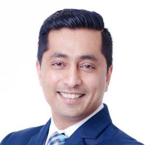 Jayraj Chudasama