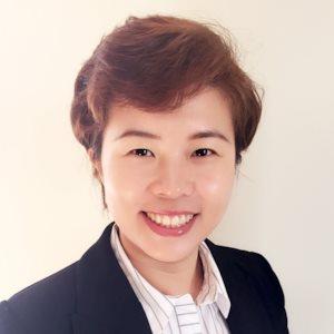Selina Liu