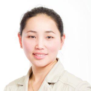 Cicy Zhu