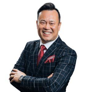 Vincent Fong
