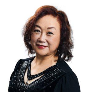 Nina Wo