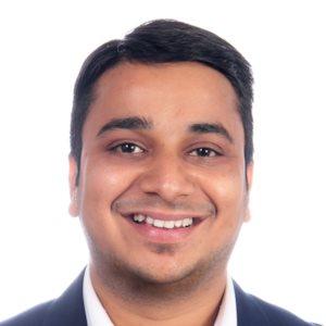 Donald Gupta