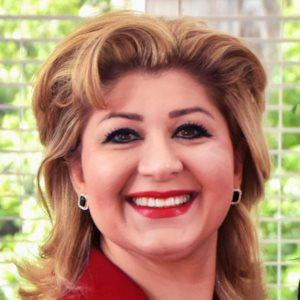 Elizabeth Khosravi