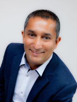 Paresh Parshotam