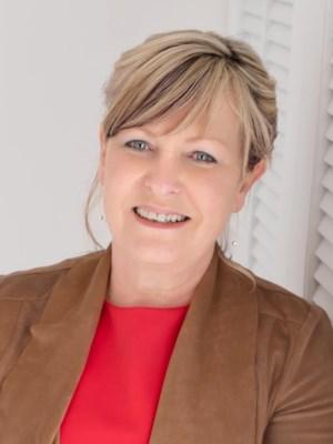LeAnne Robinson