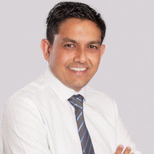Jesh Sharma