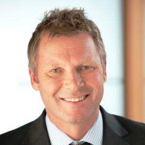 Tim Irvine