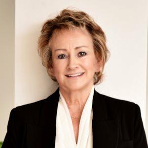 Kathy Bower