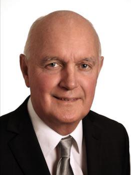 Stephen Rendell