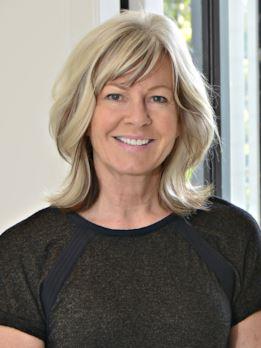 Liz Derbyshire
