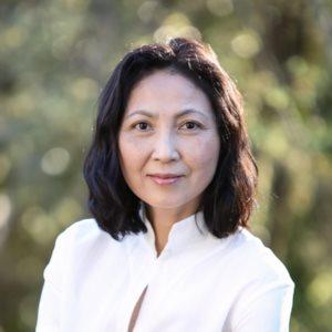 Maggie Jin
