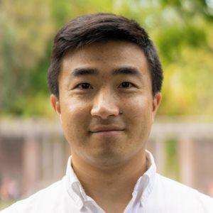 Leo Shin