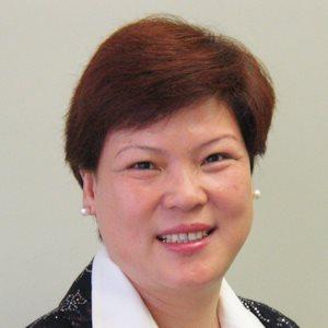 Emily Chen Ye