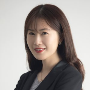 Selina Zheng