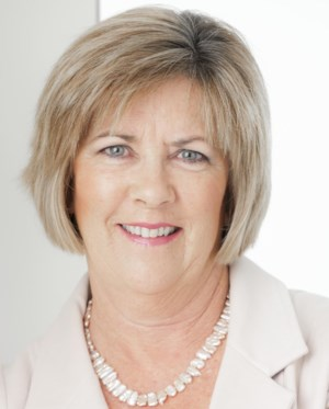 Helen McVicar