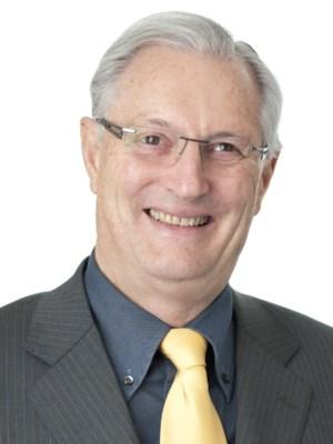 Trevor Wyness