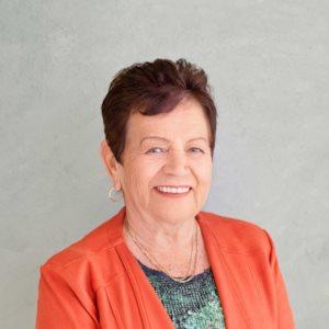 Eileen Taua
