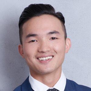CJ Zhang