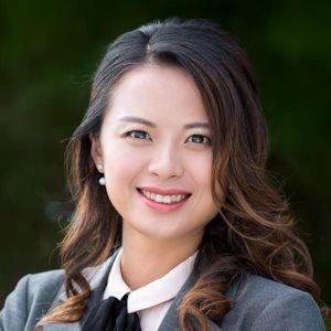 Nicole Zhang