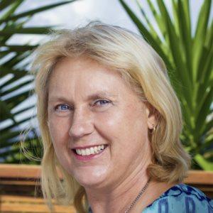 Sue McCardle