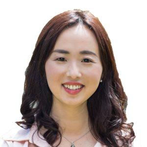 April Huang