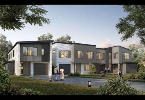 Te Atatu South, 5 New Homes Just landed, Property ID: 793888 | Barfoot & Thompson