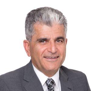Ray Shariat