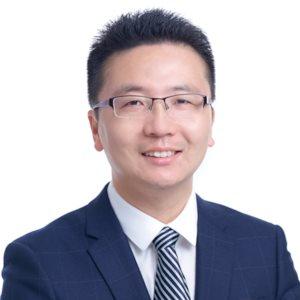 Ben Feng