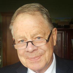 Tony Keegan