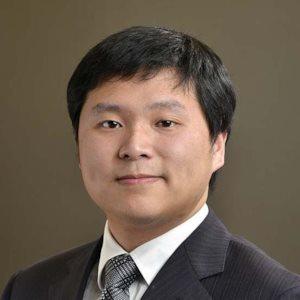 Bruce Jiao