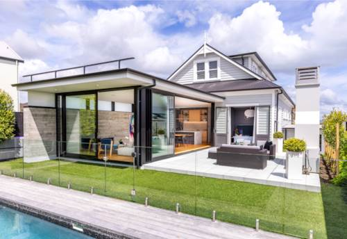 Herne Bay, Epitome Of Contemporary Elegance, Property ID: 800060 | Barfoot & Thompson