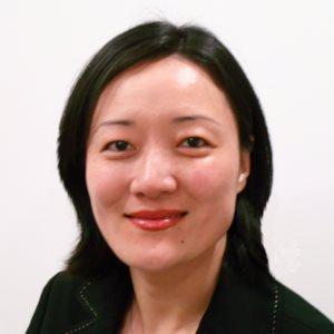 Melinda Huang