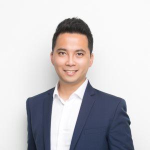 Daniel Qiu