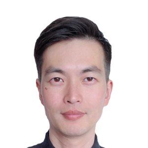 Eddy Wang