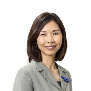Ling Buditaslim