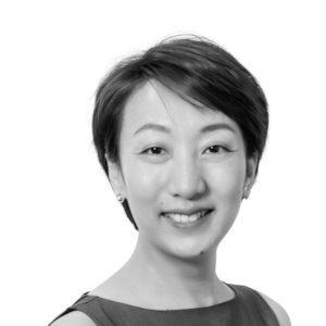 Joanna Jiang