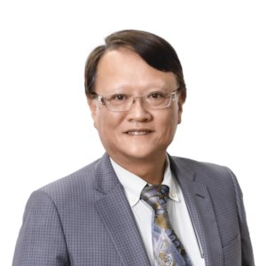 Stanley Kuo