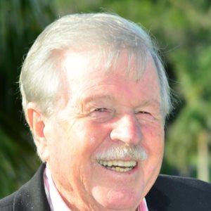 Peter Burn