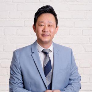 Mickey Byun