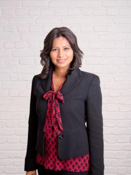 Shanthi Radha Krishnan