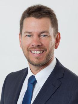 Mark Van Etten