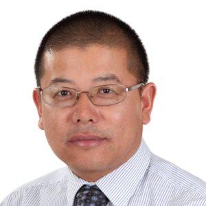 Bob Qin