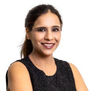 Sally Marwaha