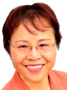 Sue Zhou
