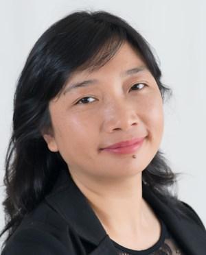 Joanne Yin