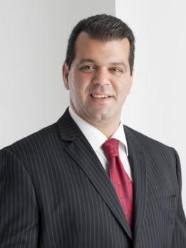 Alex Haghighi