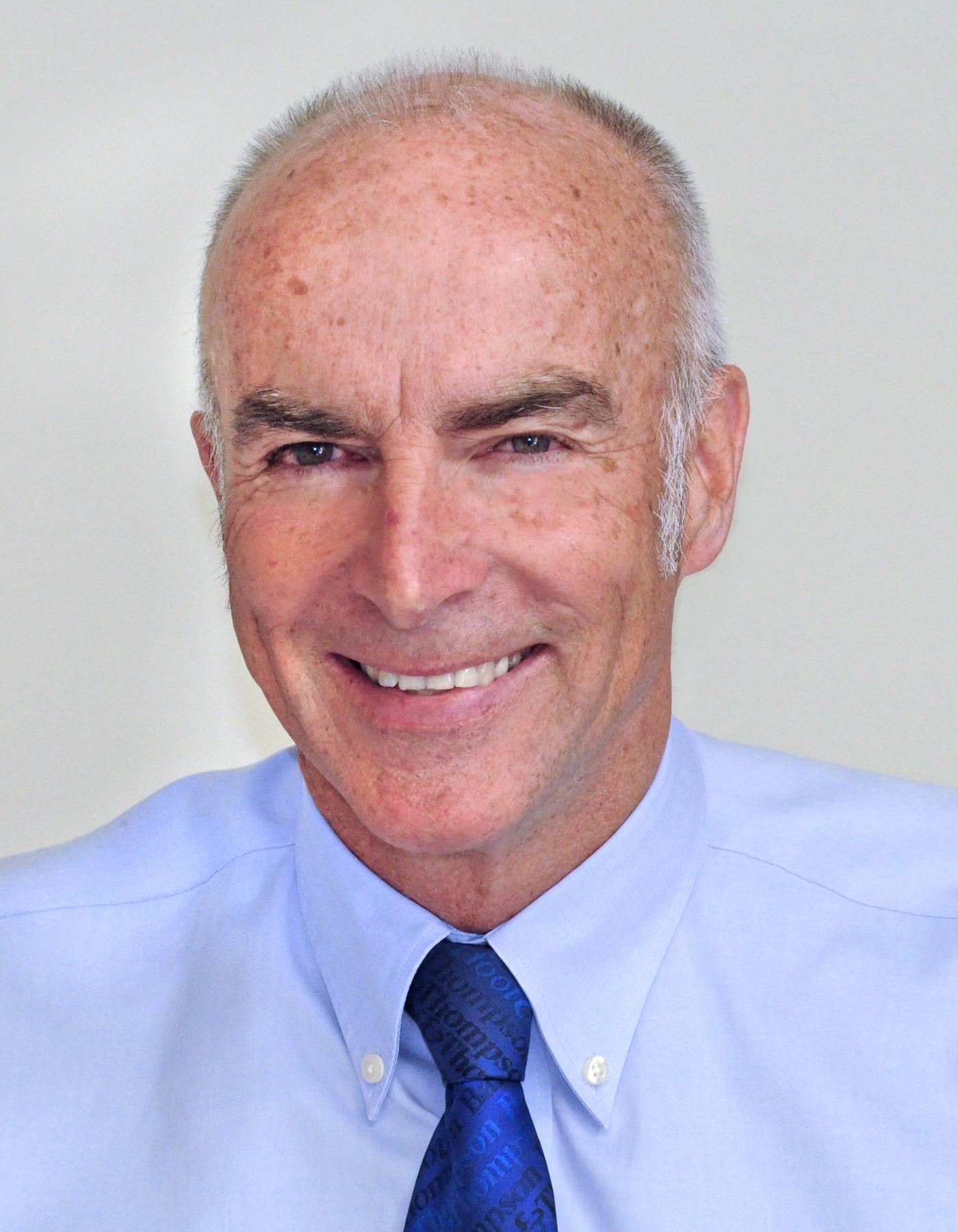 Glenn Flinkenberg