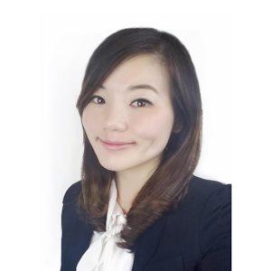Carolyn Jin