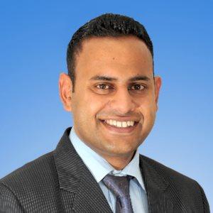 Lloyd Singh