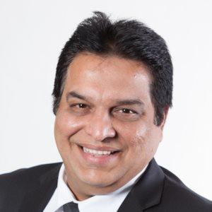 Sanjay Vazirani
